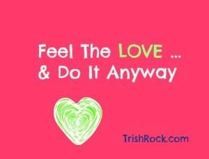Trish Rock http://trishrock.com