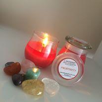 www.TrishRock.com/chakra-candles