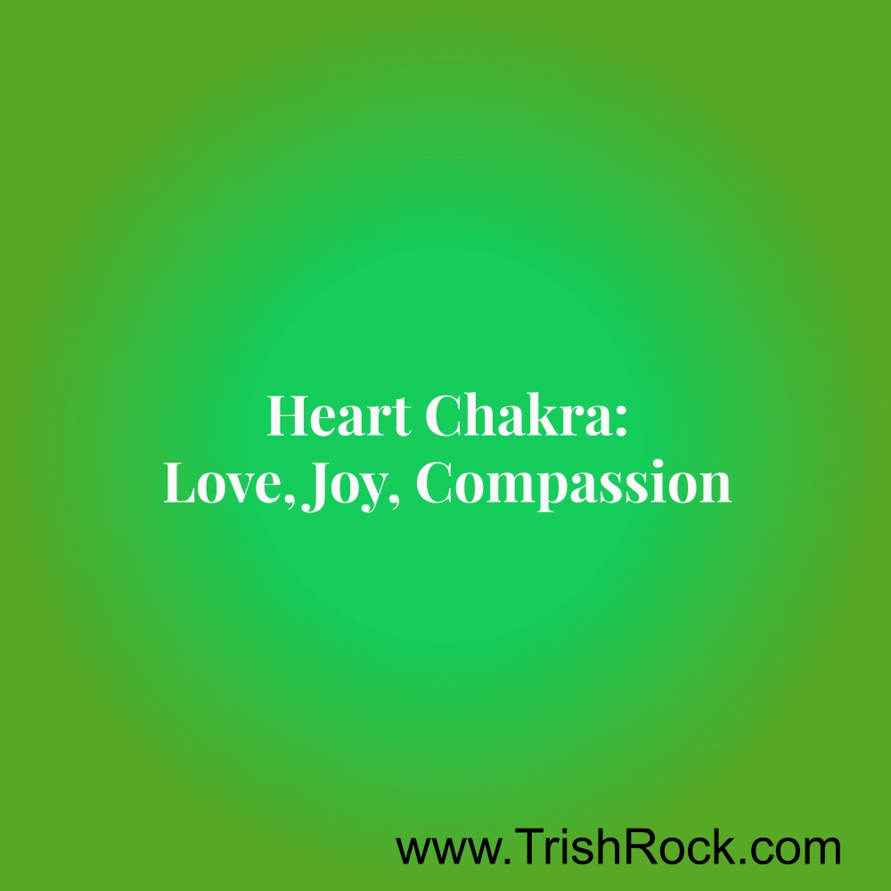 7 Ways To Increase The Power Of Your Heart Chakra