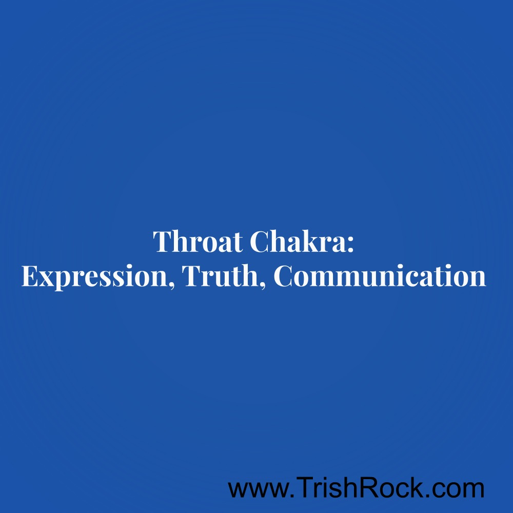 7 Ways To Increase The Power Of Your Throat Chakra