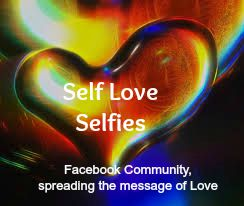 Self Love Selfies fb pic