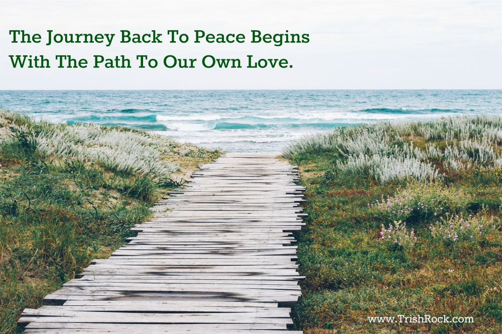 www.trishrock.com peace path