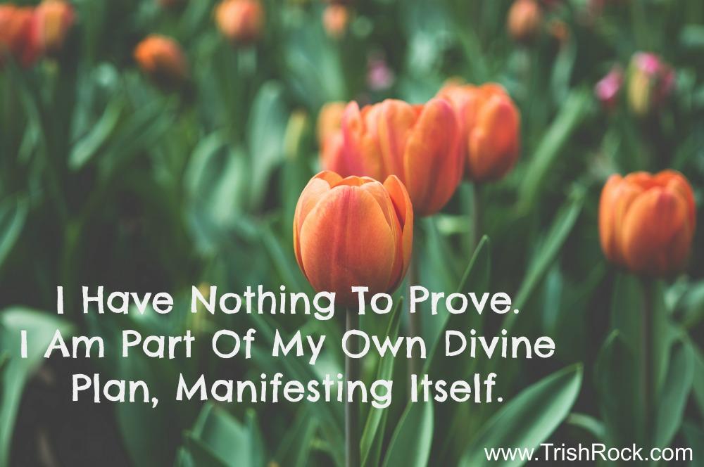 Divine Plan www.TrishRock.com - Copy