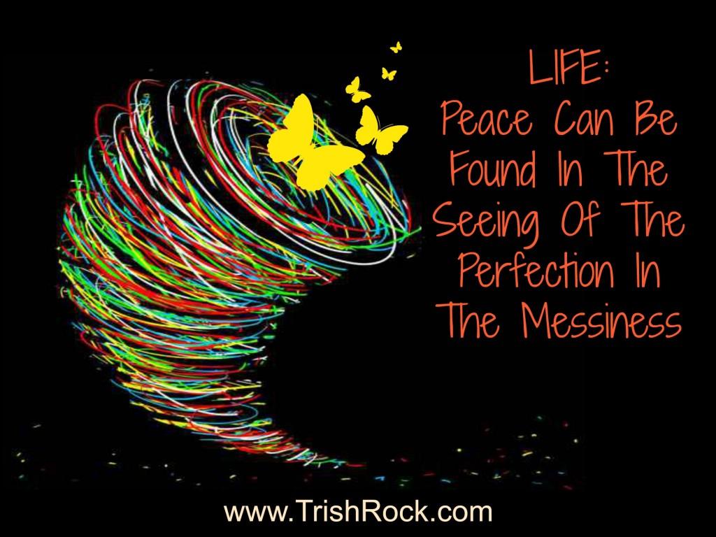 www.trishrock.com messiness