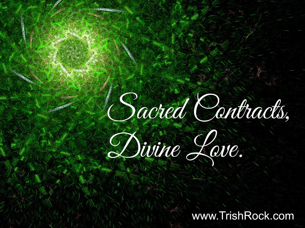 Manifesting Money and Men: Sacred Contracts, Divine Love