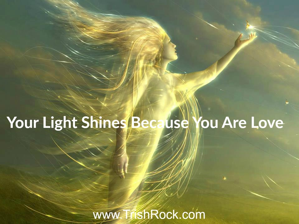 www.trishrock.com shining light