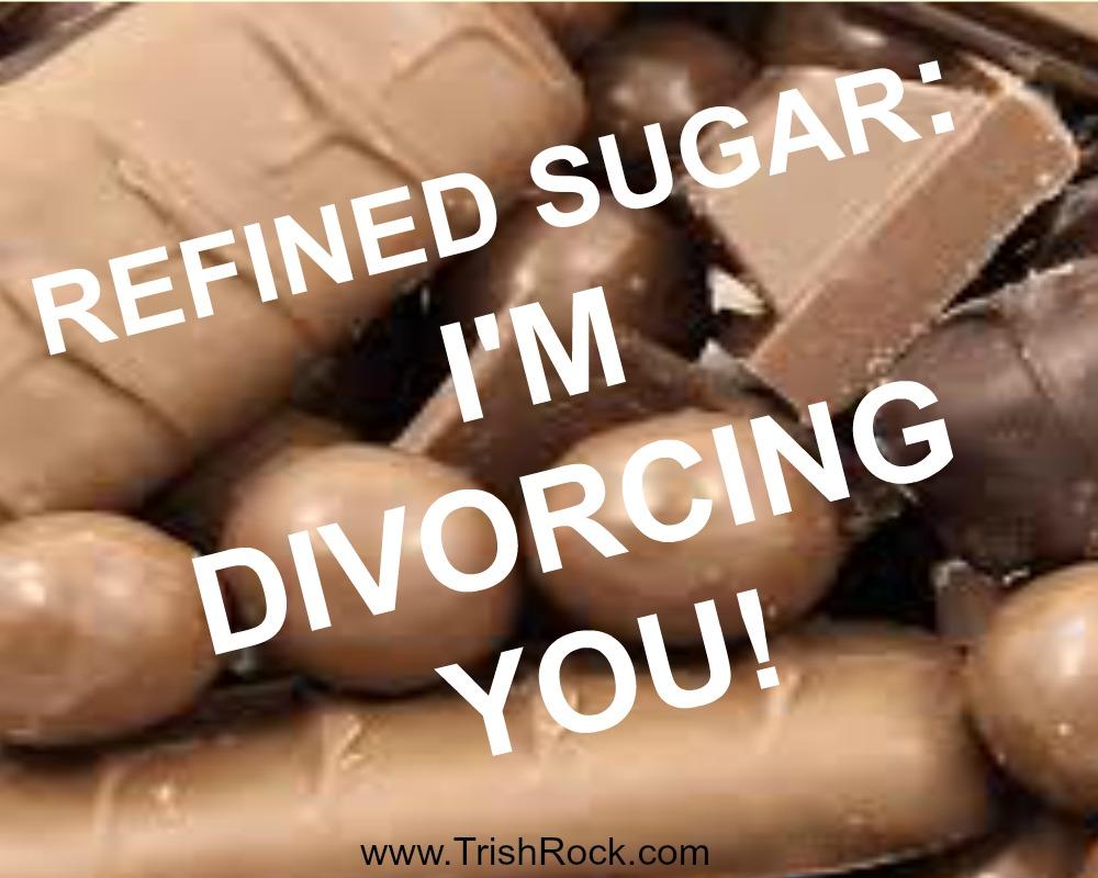 How I Quit Chocolate