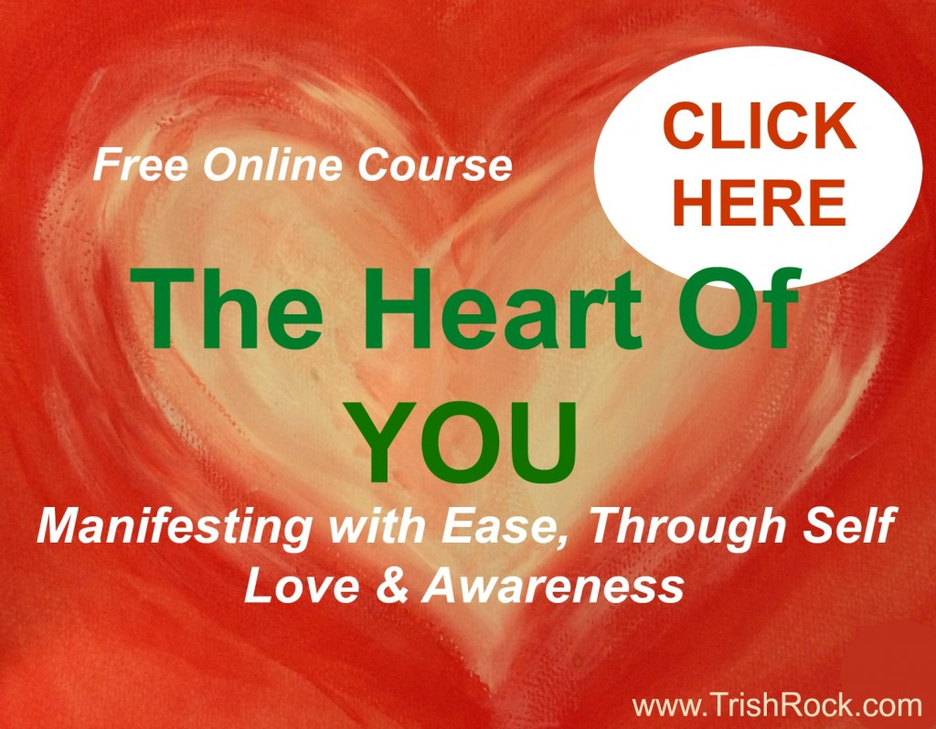 www.trishrock.com the heart of you online course