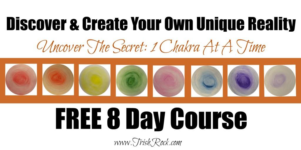 free course www.trishrock.com