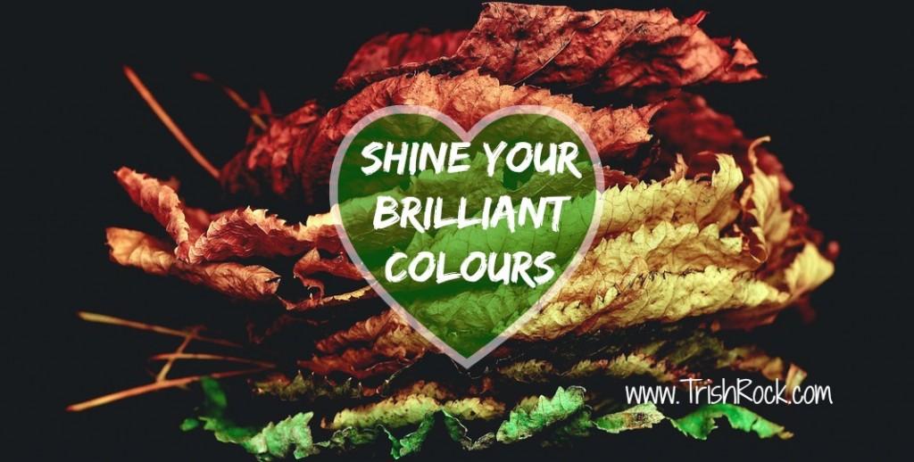 www.trishrock.com colours shining