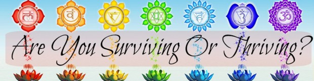 10 Ways To THRIVE Now!