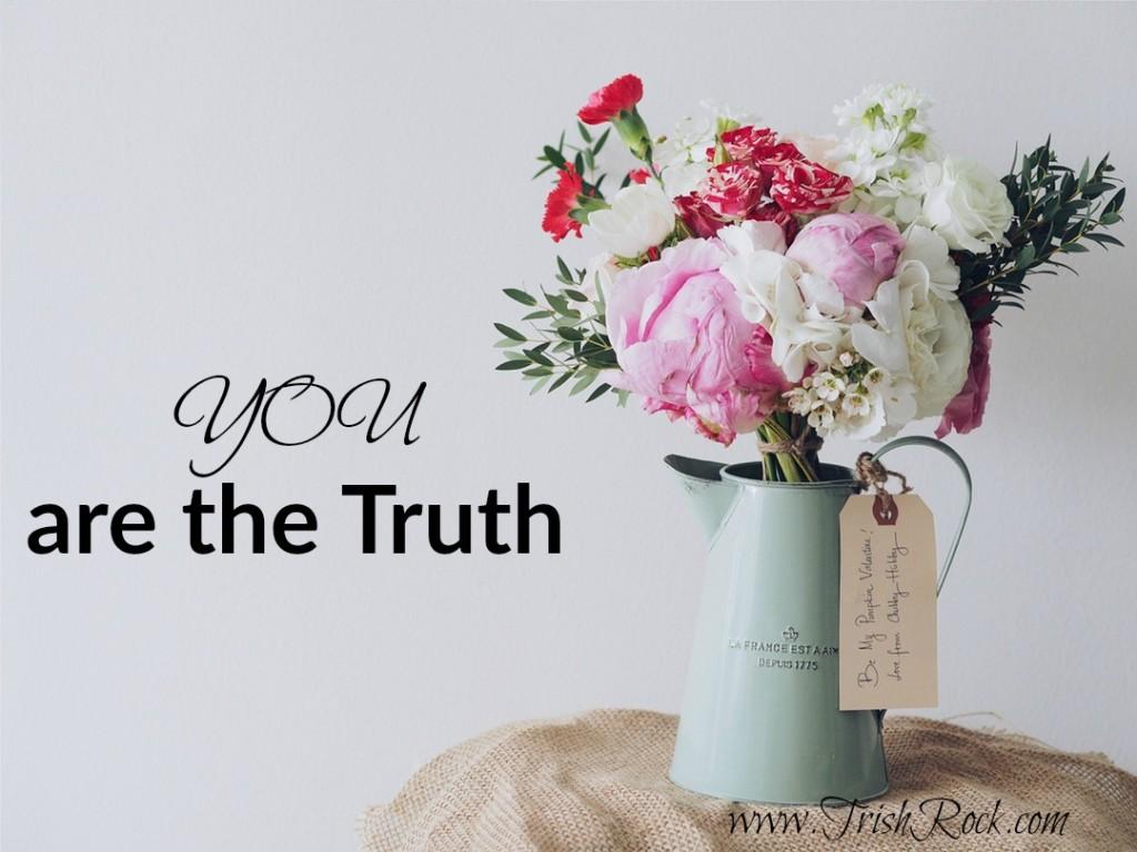 www.trishrock.com you are the truth