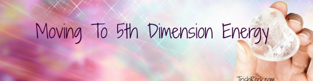 5 'Labour Pain' Signs of Moving To 5th Dimension Energy
