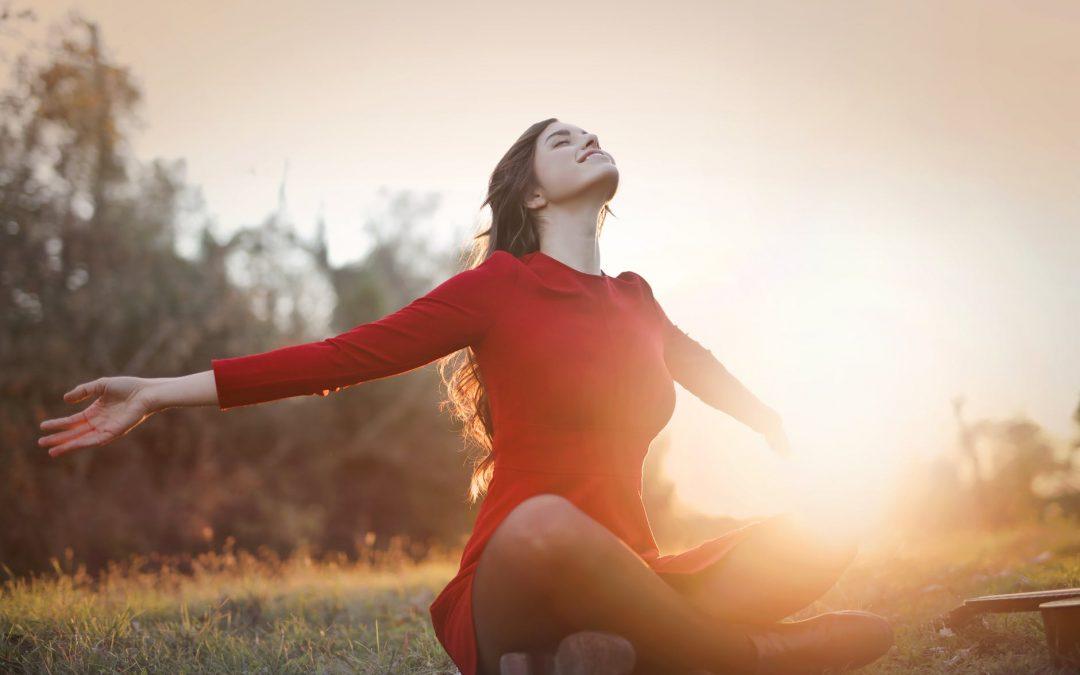 3 Rituals For Greater Abundance Manifestation